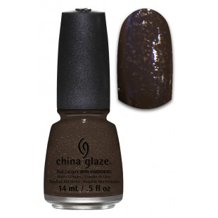 Lug Your Designer Bagage China Glaze