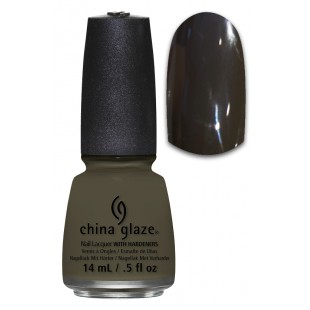 Don't Get derailed CHINA GLAZE