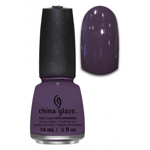 All aboard CHINA GLAZE