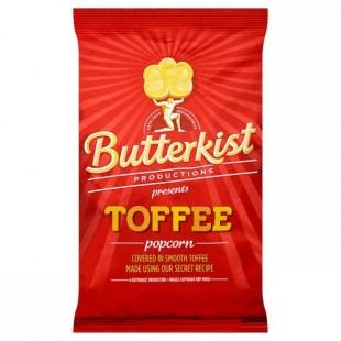 Butterkist Toffee