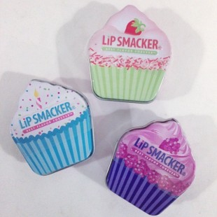 LIP SMACKER CUPCAKE