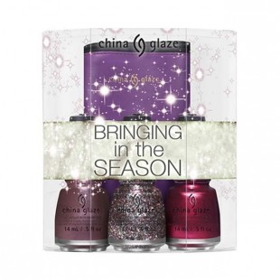 Bringing in the Season China Glaze
