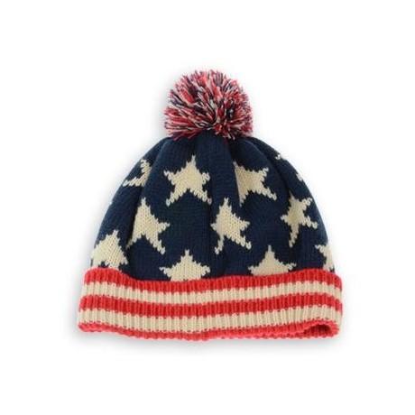 Bonnet Patriots USA