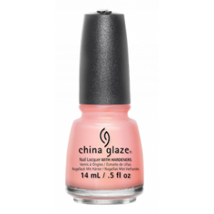 Pack lightly CHINA GLAZE