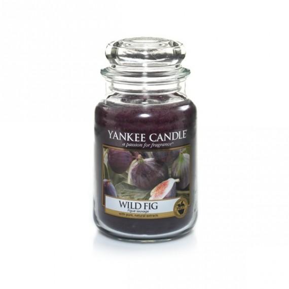 Yankee Candle Petite Jarre Wild Fig