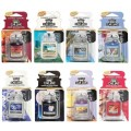 Yankee Candle Car Jar Sparkling Cinnamon