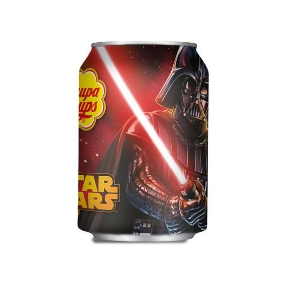 Canette Yoda Mini Chupa Star Wars