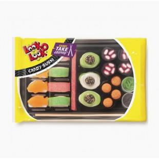 Plateau Sushi Candy Cometeshop