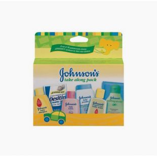 Johnson's Baby Pack Mini