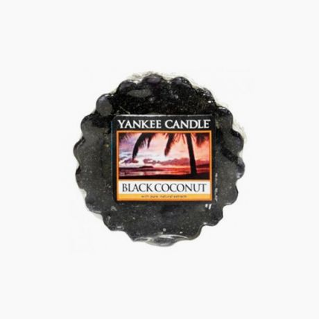 Tartelette Black Coconut Yankee Candle