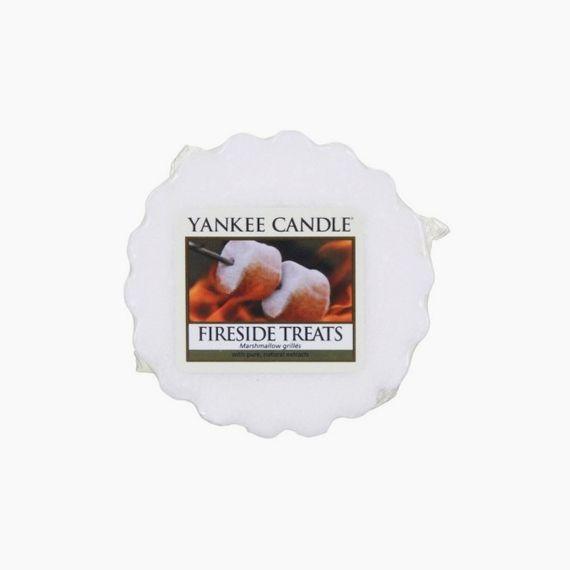 Tartelette FireSide Treats Yankee Candle