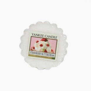 Tartelette Strawberry ButterCream Yankee Candle
