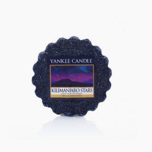 Tartelette Kilimandjaro Stars Yankee Candle