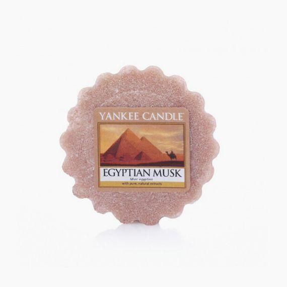 Tartelette Egyptian Musk Yankee Candle
