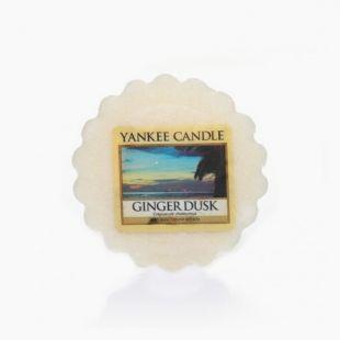 Tartelette Ginger Dusk Yankee Candle