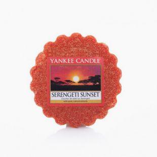 Tartelette Serengeti Sunset Yankee Candle