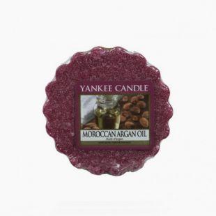 Tartelette Moroccan Argan Oil Yankee Candle