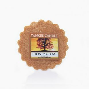 Tartelette Honey Glow Yankee Candle