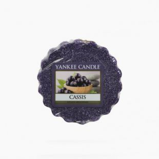 Tartelette Cassis Yankee Candle