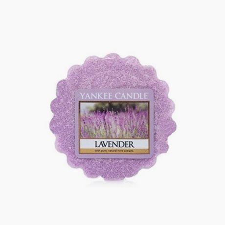 Tartelette Lavender Yankee Candle