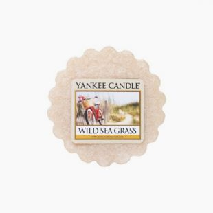 Tartelette Wild Sea Grass Yankee Candle
