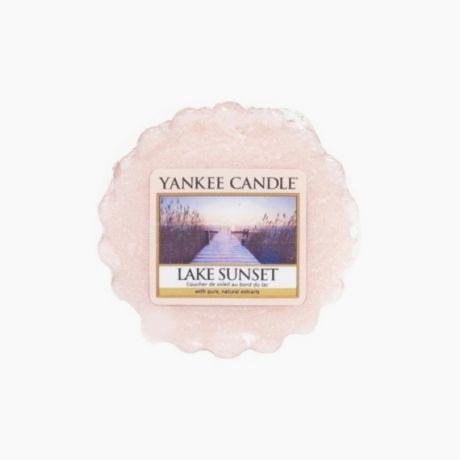Tartelette Lake Sunset Yankee Candle