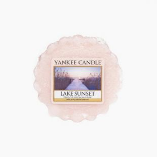Tartelette Lake Sunset Yankee Candle