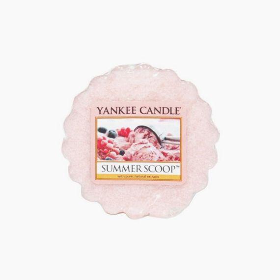 Tartelette Summer Scoop Yankee Candle