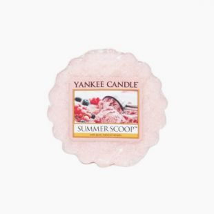 Tartelette Summer Scoop Yankee Candle