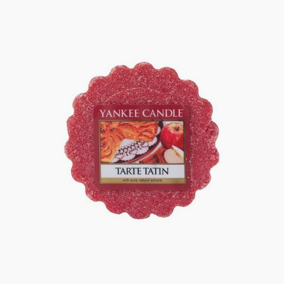 Tartelette Tarte Tatin Yankee Candle