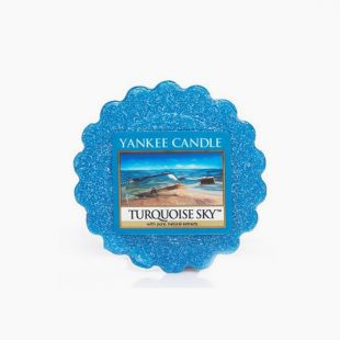 Tartelette Turquoise Sky Yankee Candle