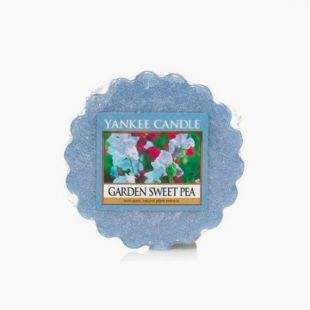 Tartelette Garden Sweet Pea Yankee Candle