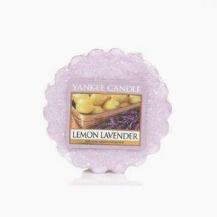 Tartelette Lemon Lavender Yankee Candle