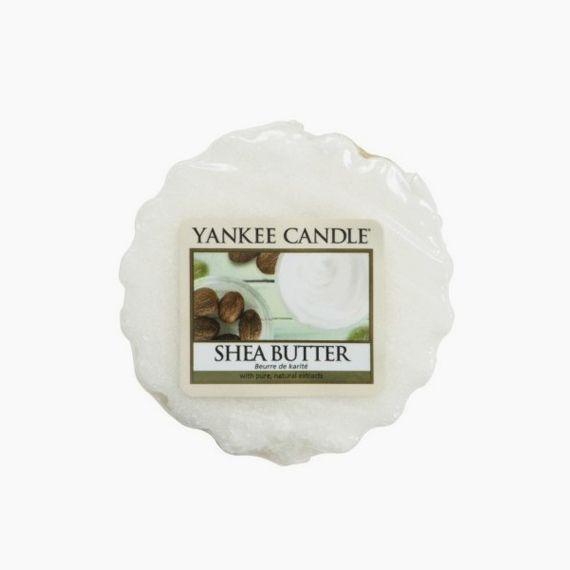 Tartelette Shea Butter Yankee Candle