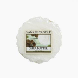 Tartelette Shea Butter Yankee Candle