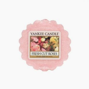 Tartelette Fresh Cut Roses Yankee Candle