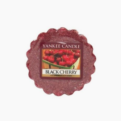 Tartelette Black Cherry