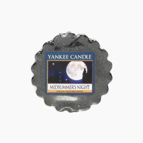Tartelette Midsummer's Night Yankee Candle