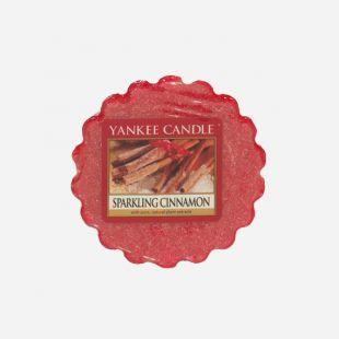 Sparkling Cinnamon Tartelette