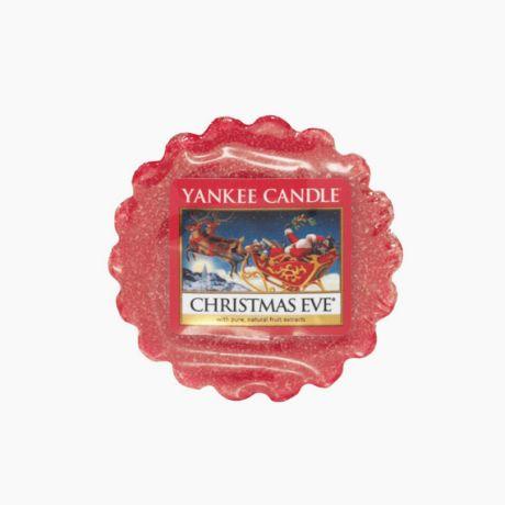 Tartelette Christmas Eve Yankee Candle