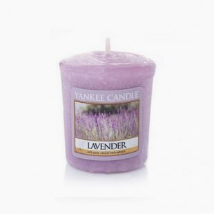 Yankee Candle Votive Lavender