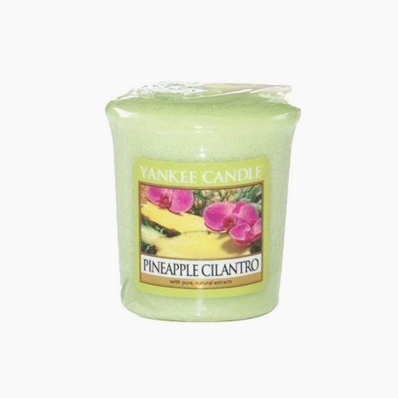 Yankee Candle Votive Pineapple Cilantro