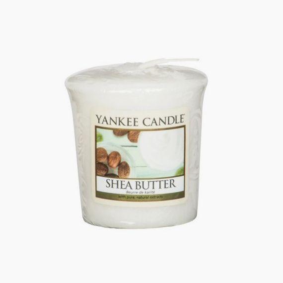 Yankee Candle Votive Shea Butter