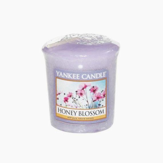 Yankee Candle Votive Honey Blossom