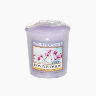 Yankee Candle Votive Honey Blossom