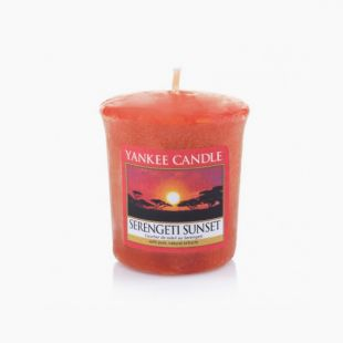 Yankee Candle  Serengeti Sunset