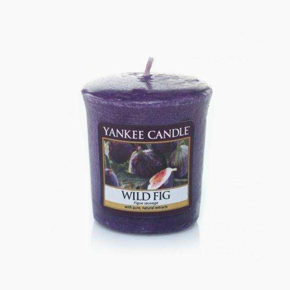 Yankee Candle Wild Fig votive