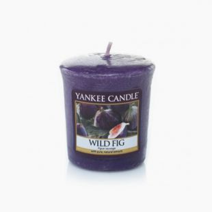 Yankee Candle Wild Fig votive