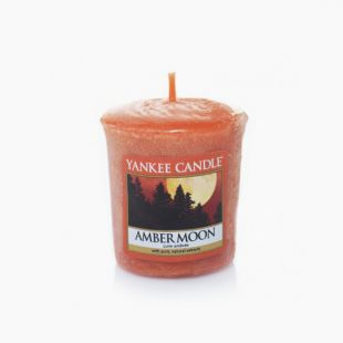 Yankee Candle Amber Moon votive