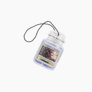 Yankee Candle Ultimate Car Jar Lavender Vanilla
